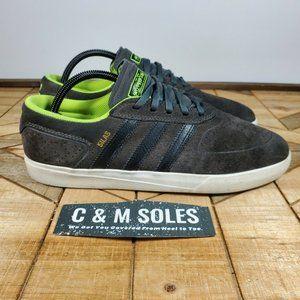 Adidas Silas Vulc ADV 2015 Slate Gray Skate